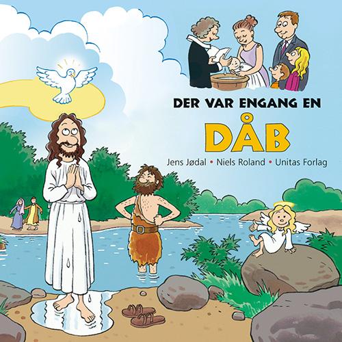 f0f631103057 Der var engang en dåb