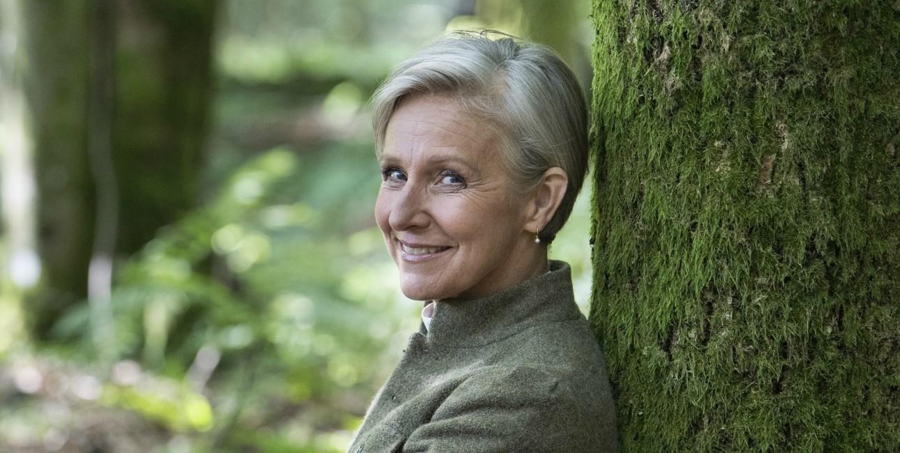 Charlotte Rørth. Foto af Lars Horn/Baghuset.