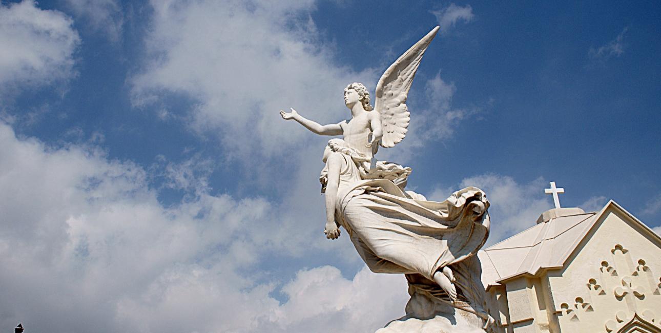 """""""I min kristentro er ondskaben ikke et guddommeligt instrument. Men ondskaben råber efter Guds kærlighed og barmhjertighed,"""" skriver Bjarne Lenau Henriksen i sit brevkassesvar. Billedet er taget af Ferran Pestaña. Foto: Pixabay."""