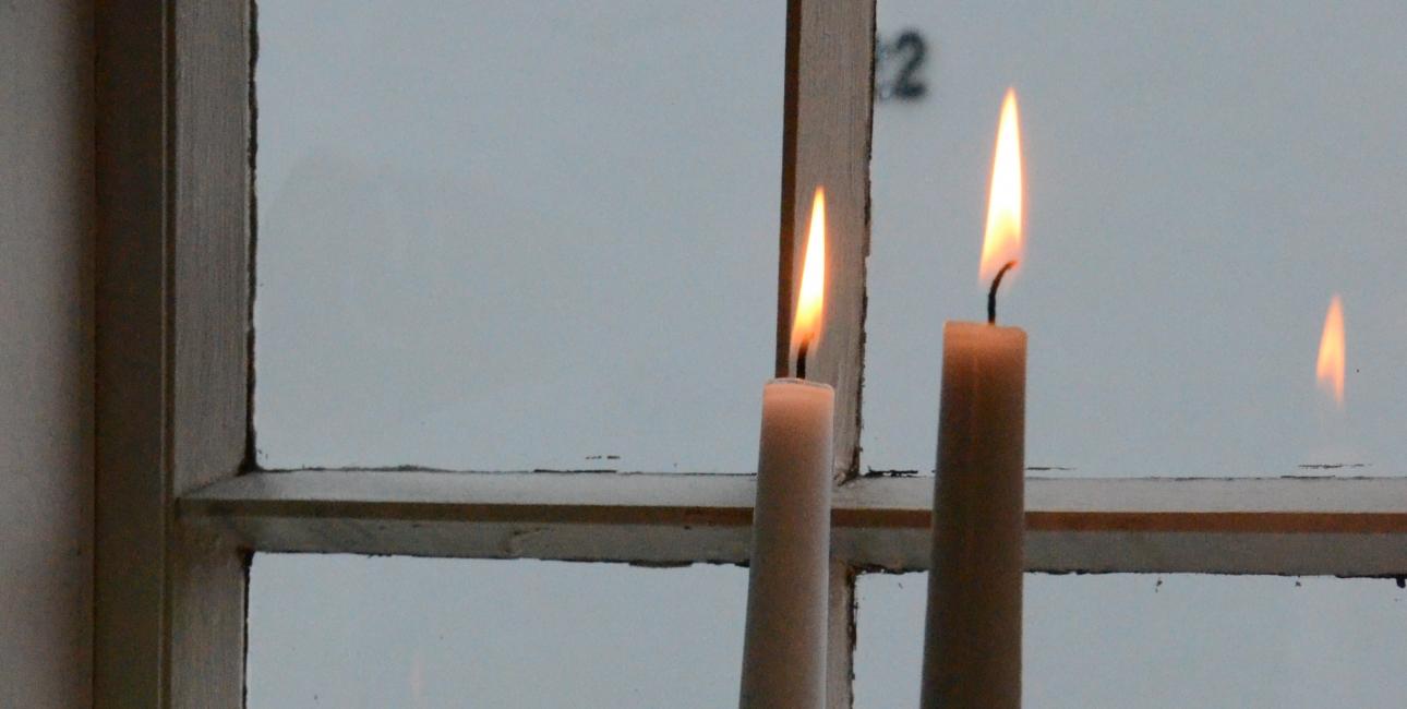 Fem gode bibeltekster til den mørke tid