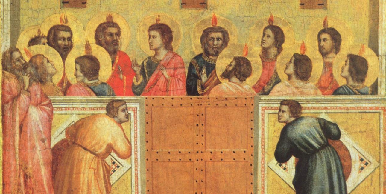 Pinsemiraklet / Pentecost