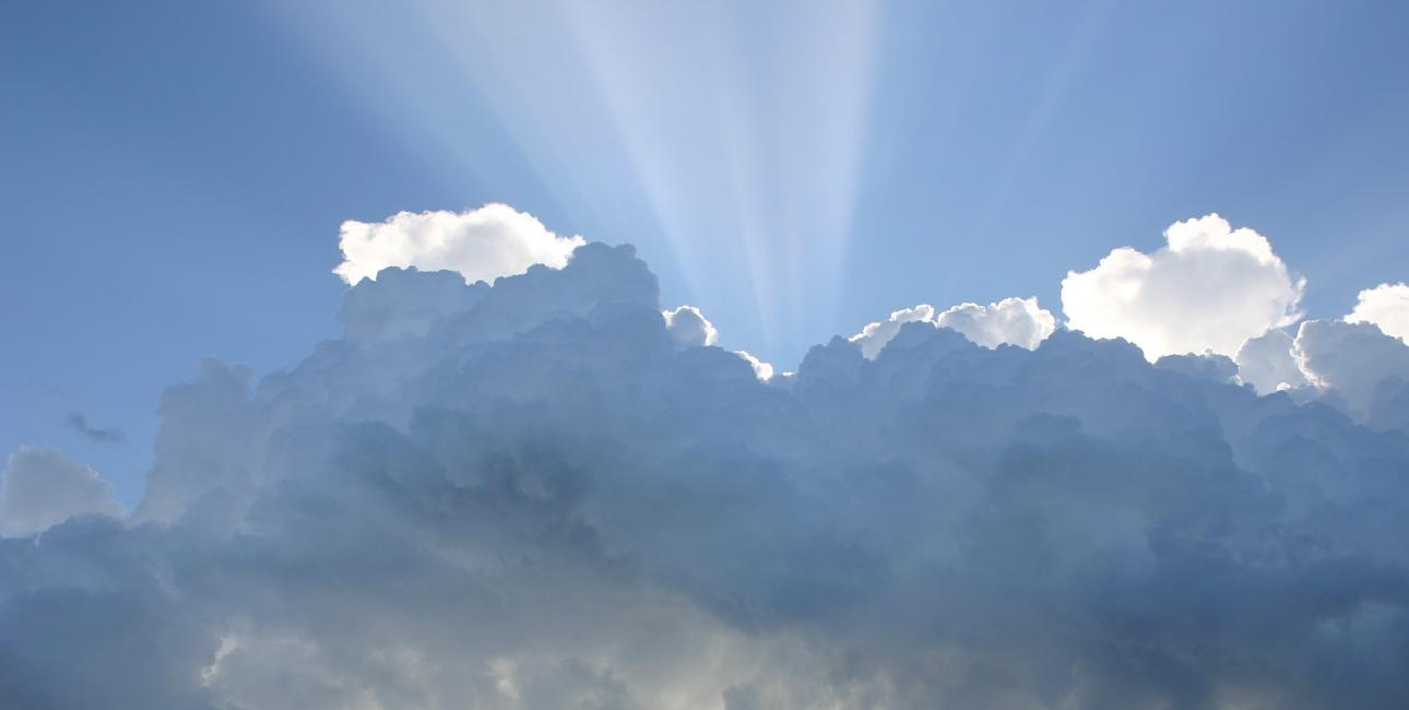 Himlen eller Himlene?