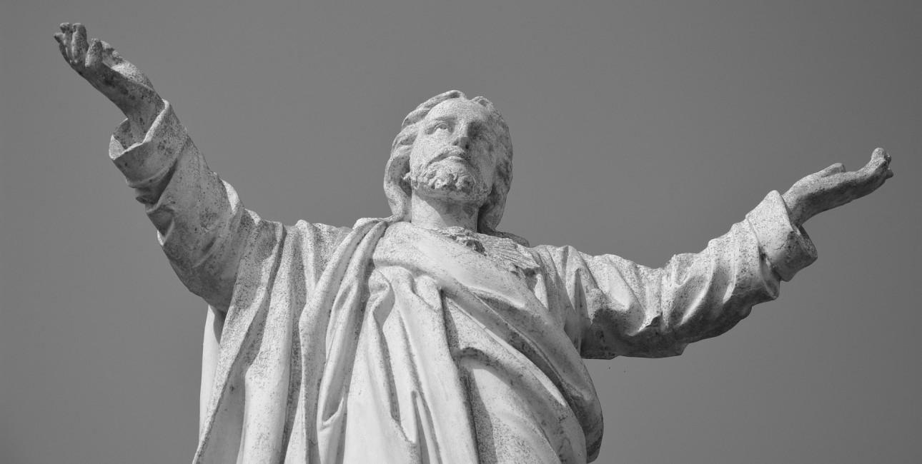 Hvor høj var Jesus?