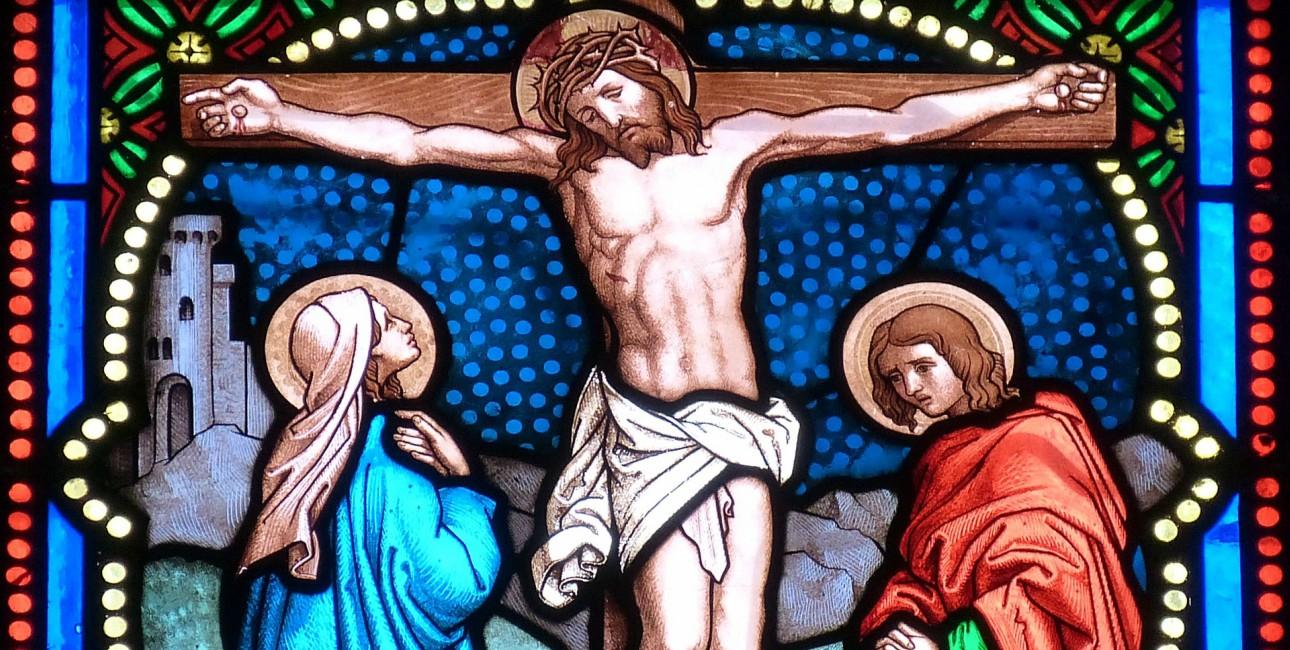 næstekærlighed i kristendommen