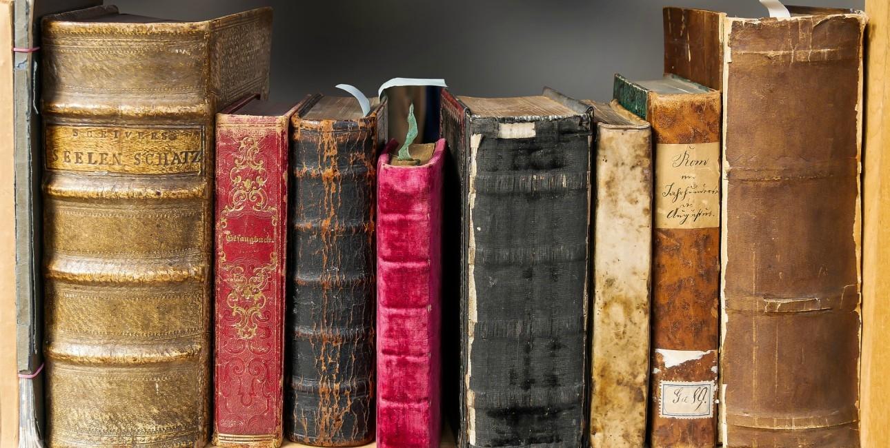 Hvilke slags skrifter er der i Bibelen?