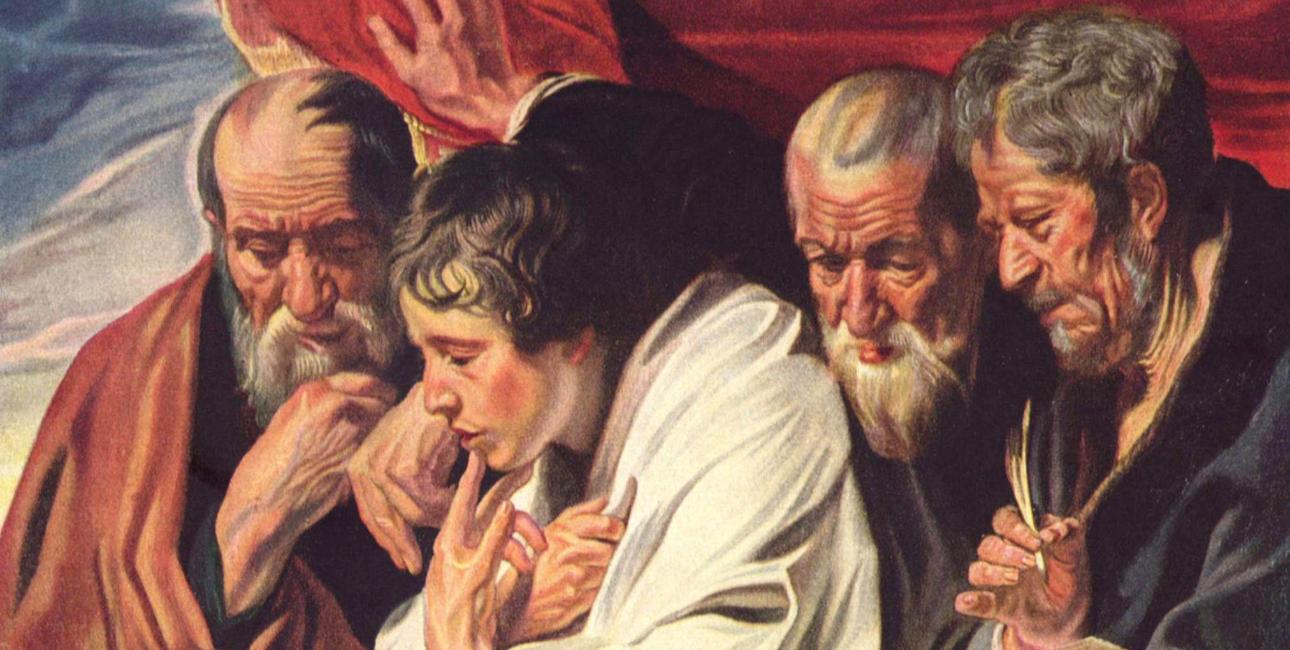 De Fire Evangelister