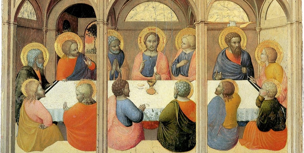 Den Sidste Nadver, af Stefano di Giovanni