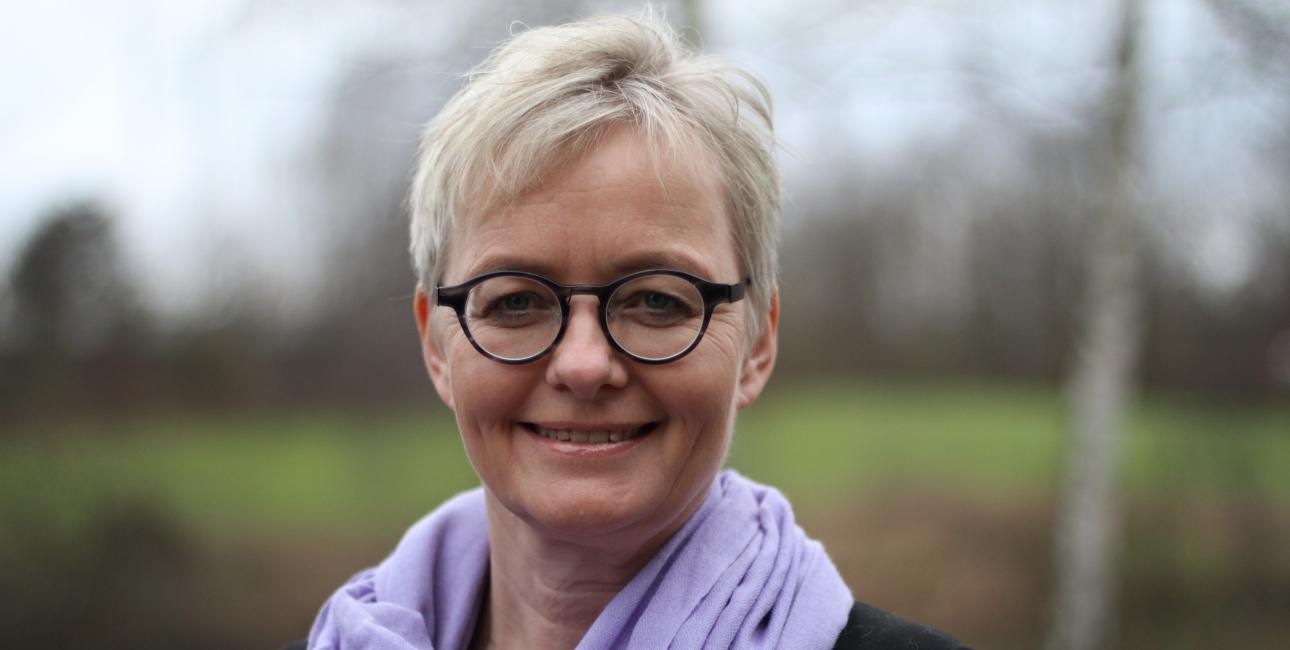 Birgitte Stoklund Larsen