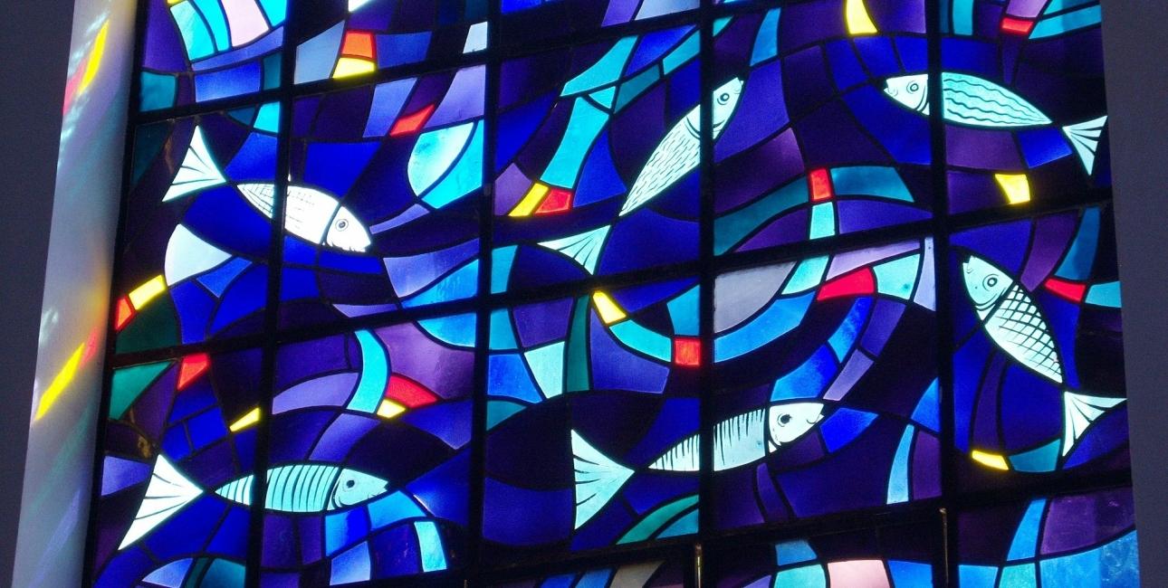 fisk kristendom