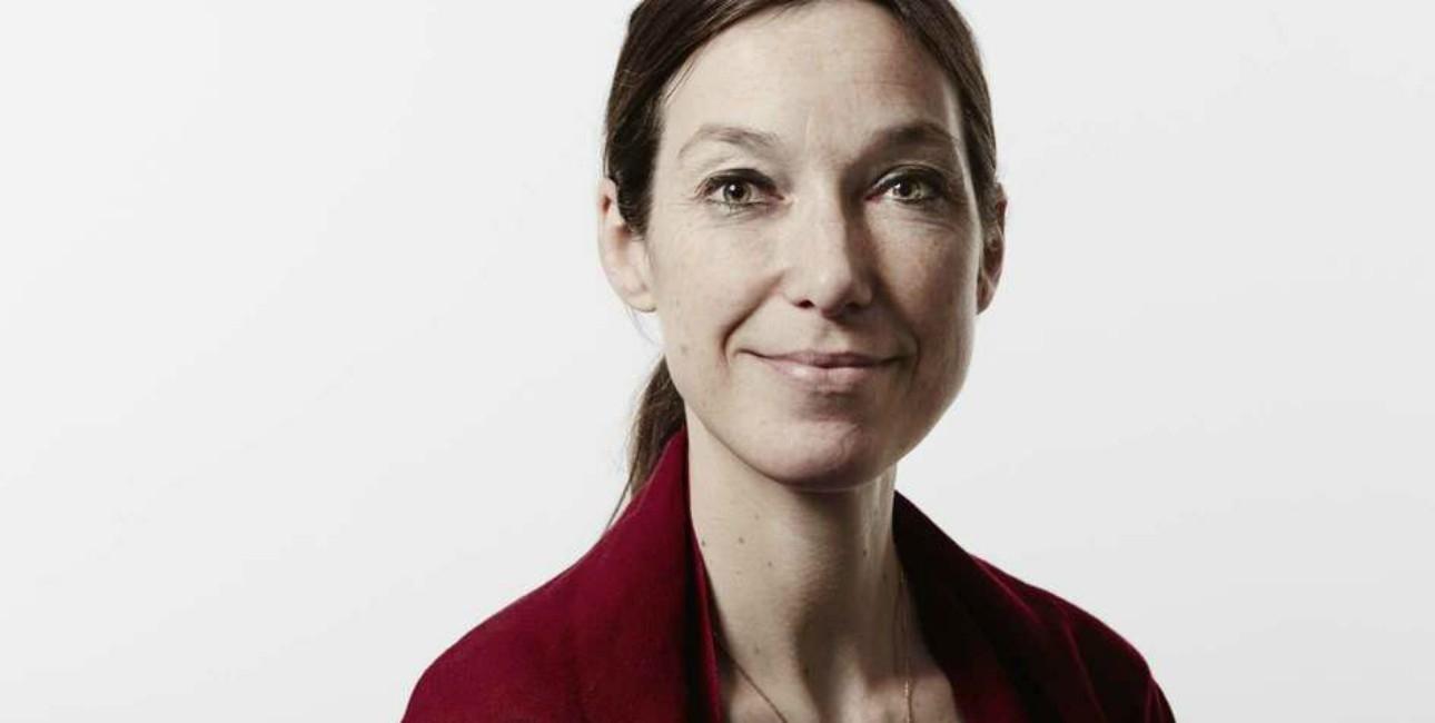 Forfatter Malene Fenger-Grøndahl.