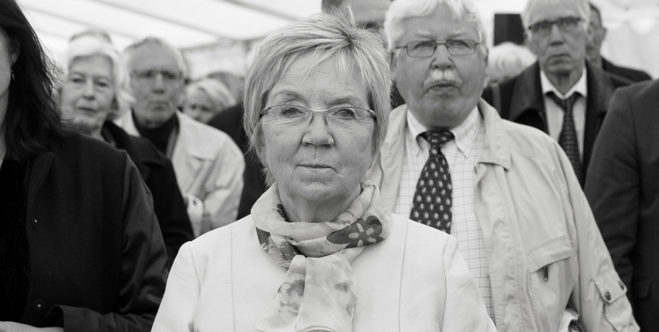 Marianne Jelved.