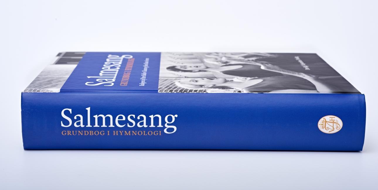Salmesang - en grundbog i hymnologi.