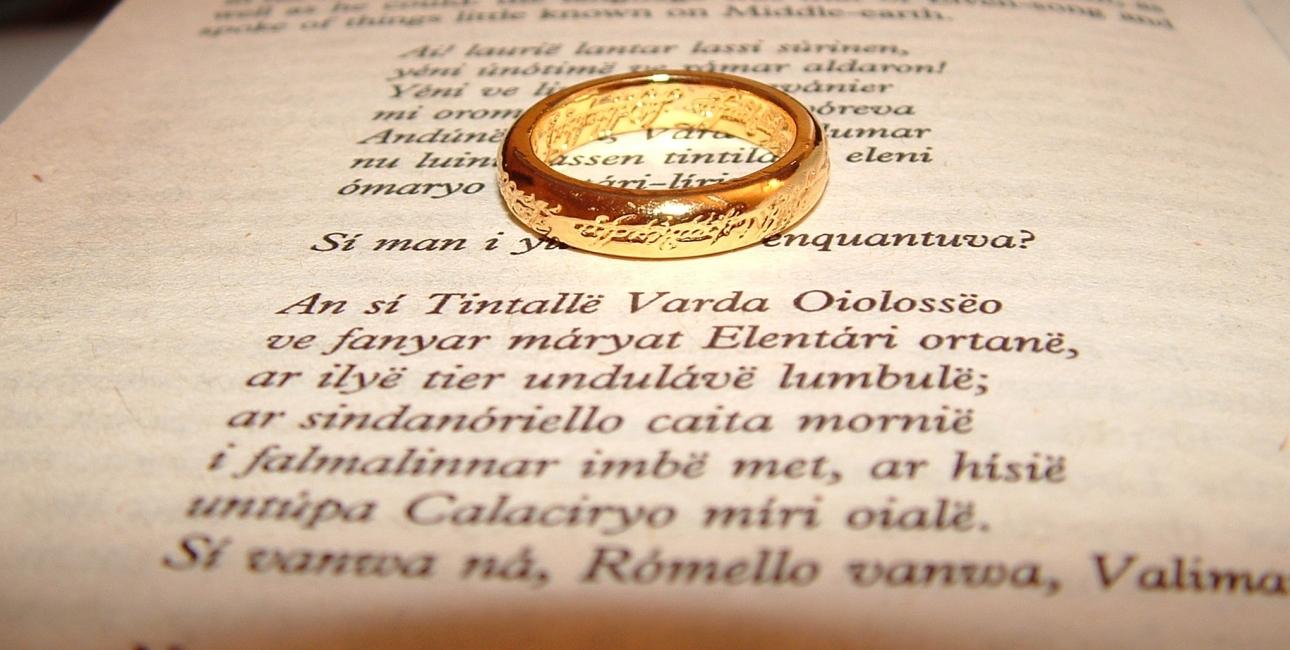 Kort og godt om J.R.R. Tolkien