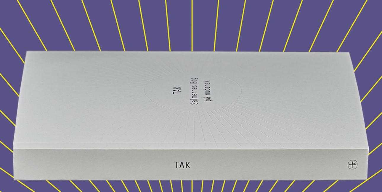 TAK - salmernes bog