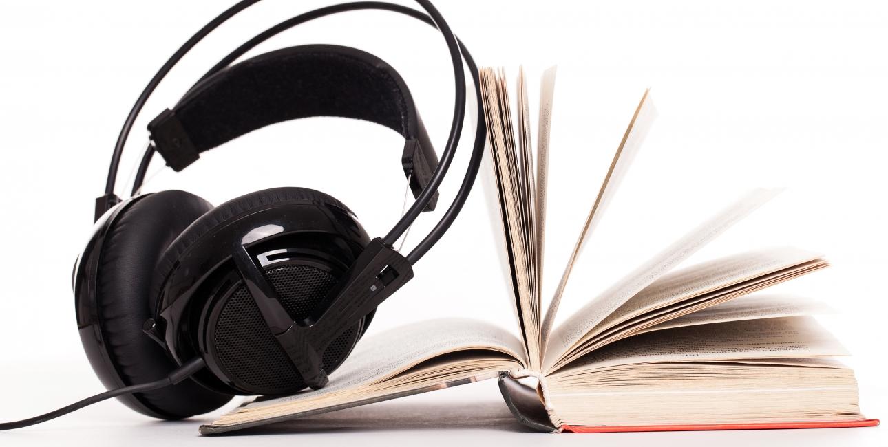 Tre gode lydbøger til ferien