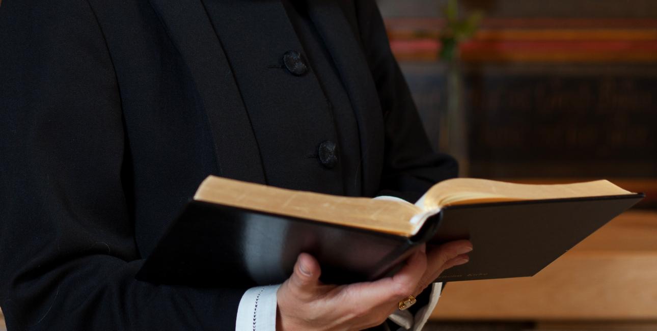 Præstinde Åben Bibel