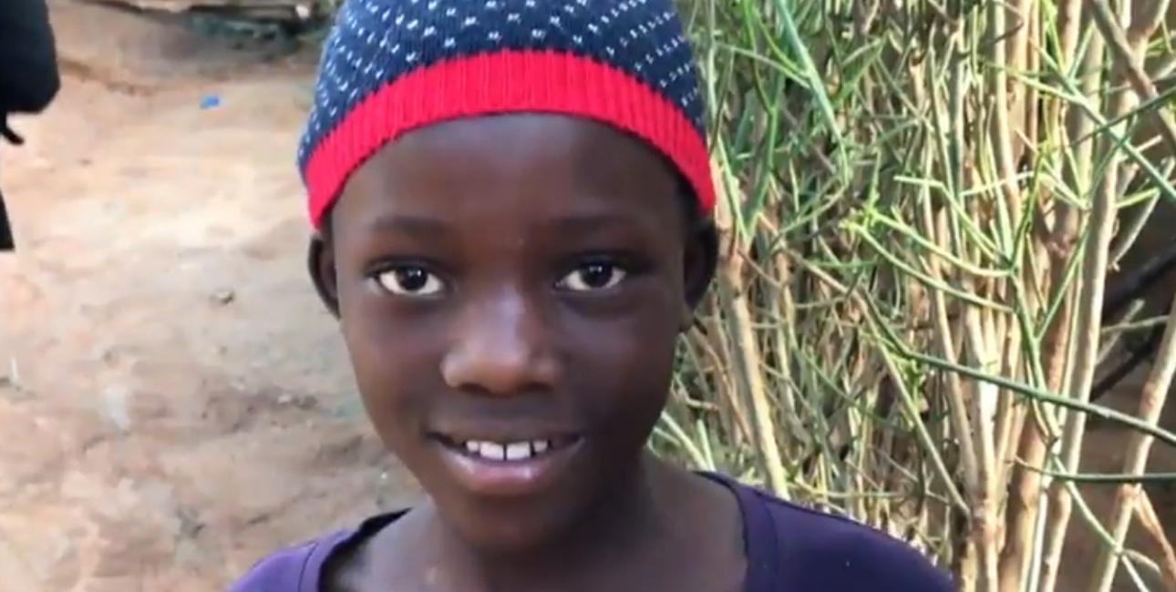 VIDEO: Bibelsk sjælesorg i Uganda