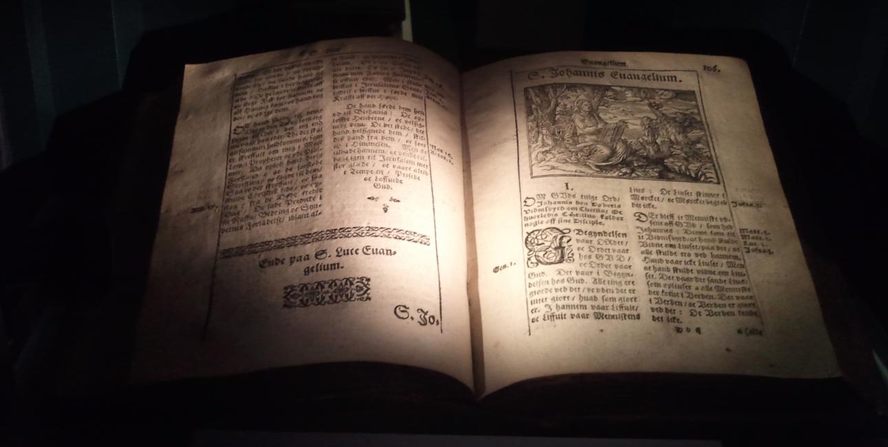 Bibel 1604