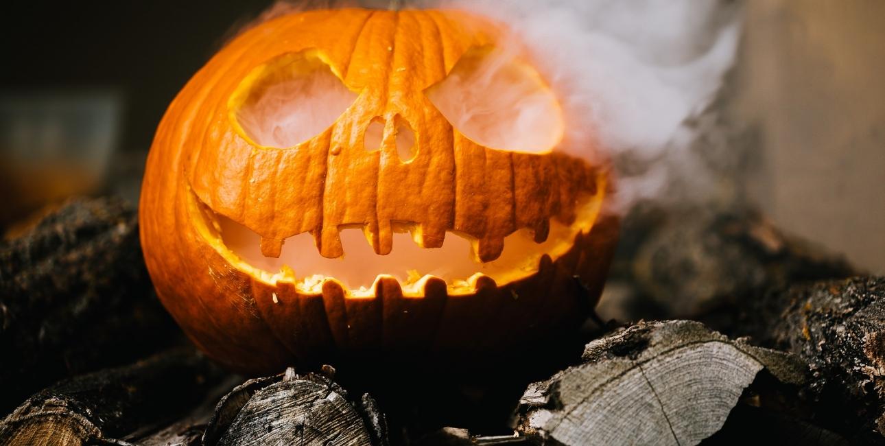 Jack-o-lantern, pixabay