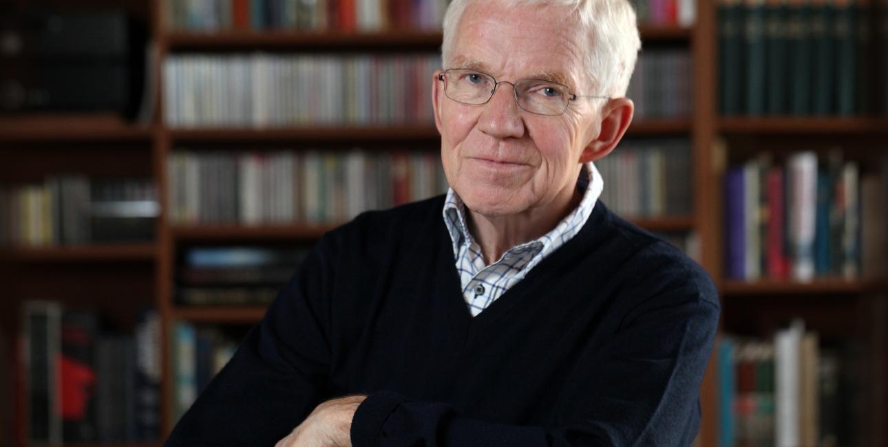 Cai Frimodt-Møller. Pressefoto.