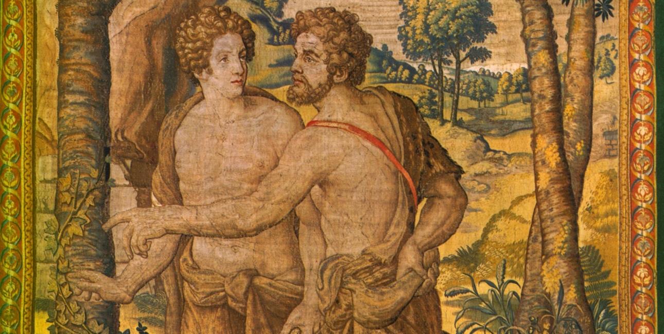 Kain og Abel
