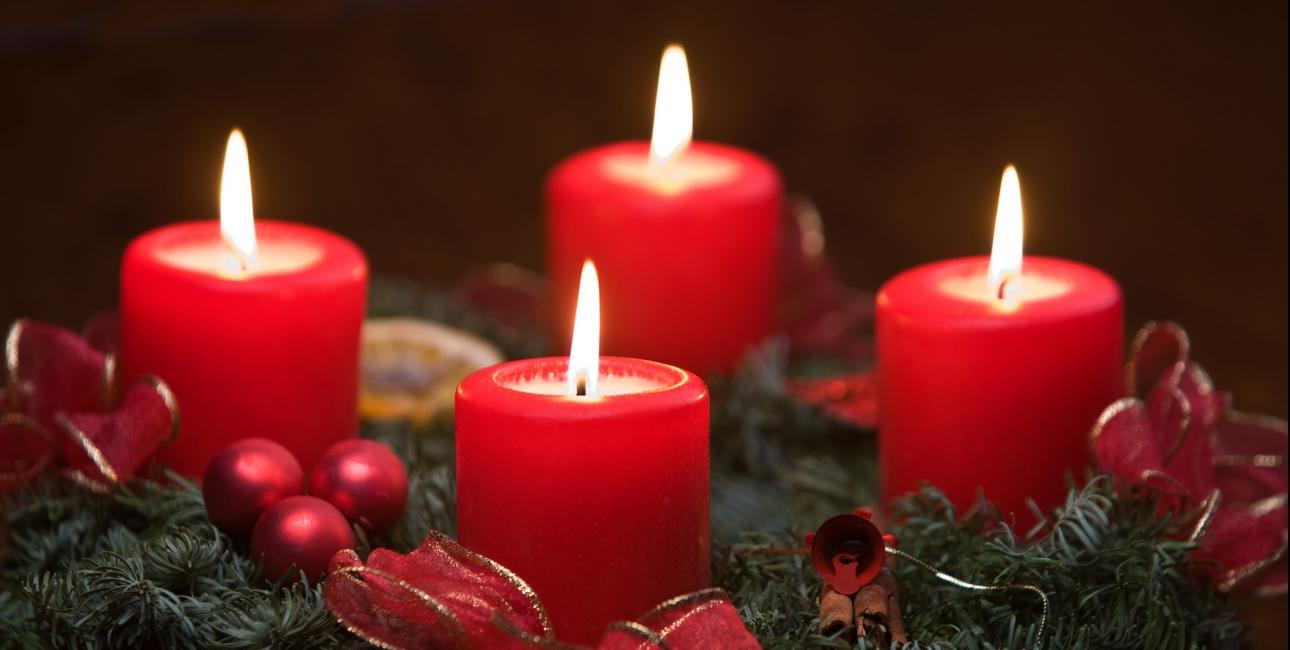 hvorfor fejrer vi advent
