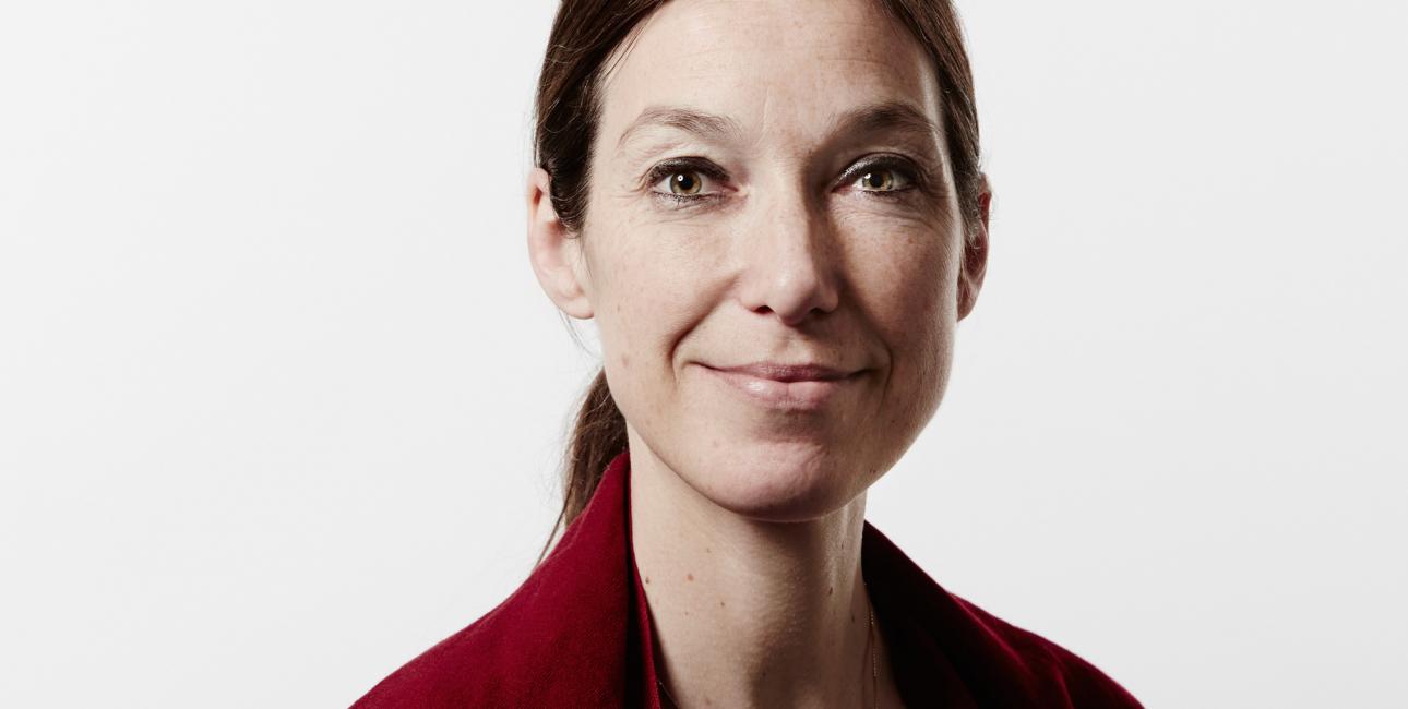 Malene Fenger-Grøndahl. Foto: Søren Kjeldgaard.