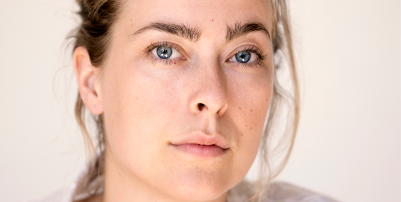 Caroline Albertine Minor. Foto: Lærke Posselt