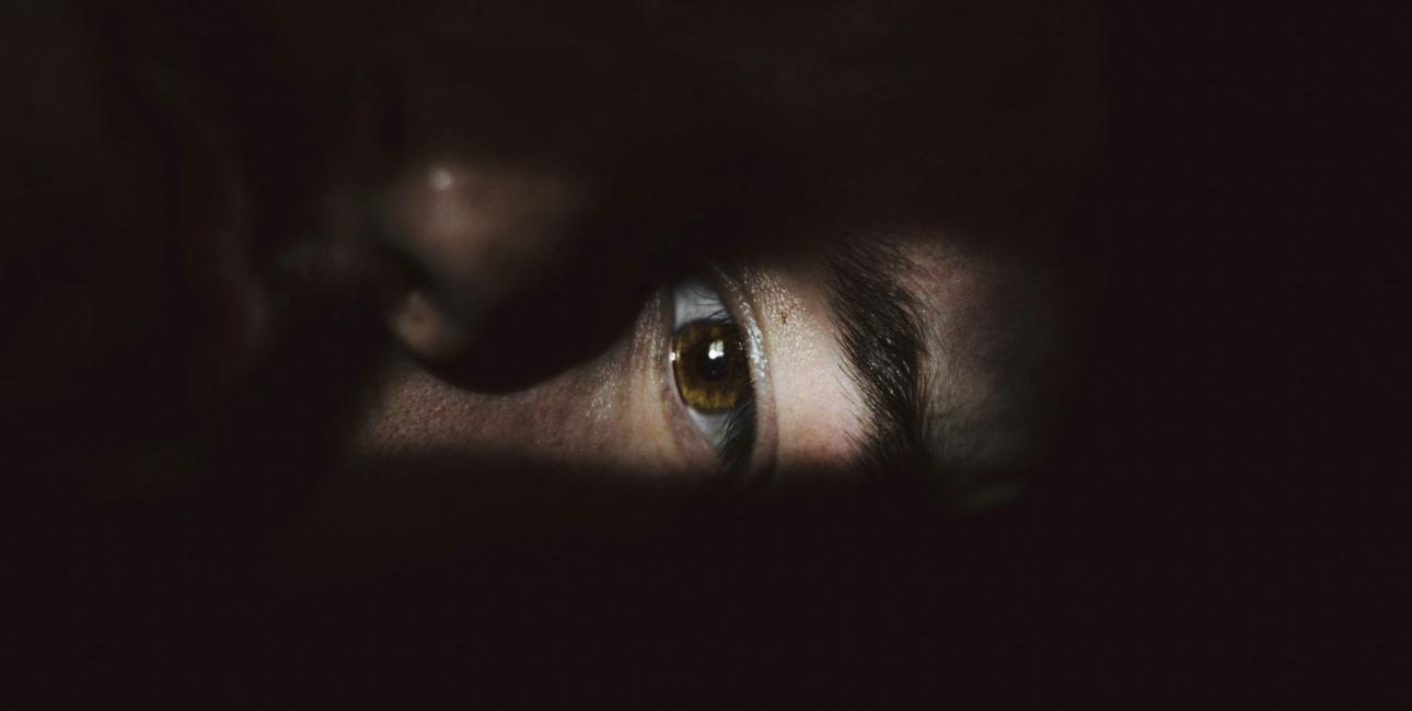 øje - forfulgte kristne