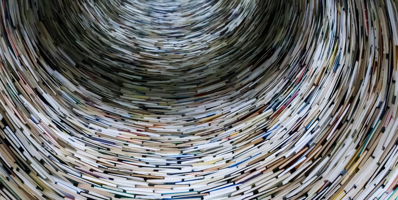 Bibelen for begyndere - Kom hele vejen rundt. Foto: Unsplash.
