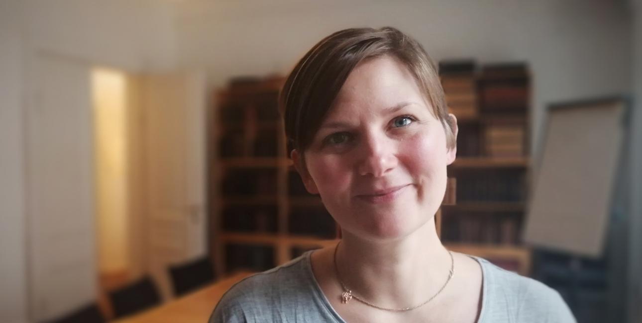Cecilie Ahlmann Raaberg