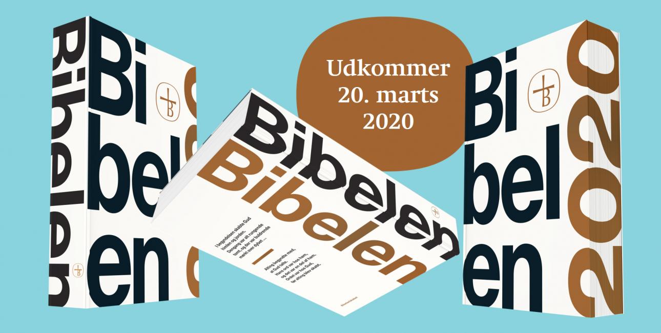 Bibelen 2020, turkis
