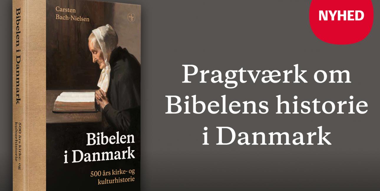 Bibelen i Danmark
