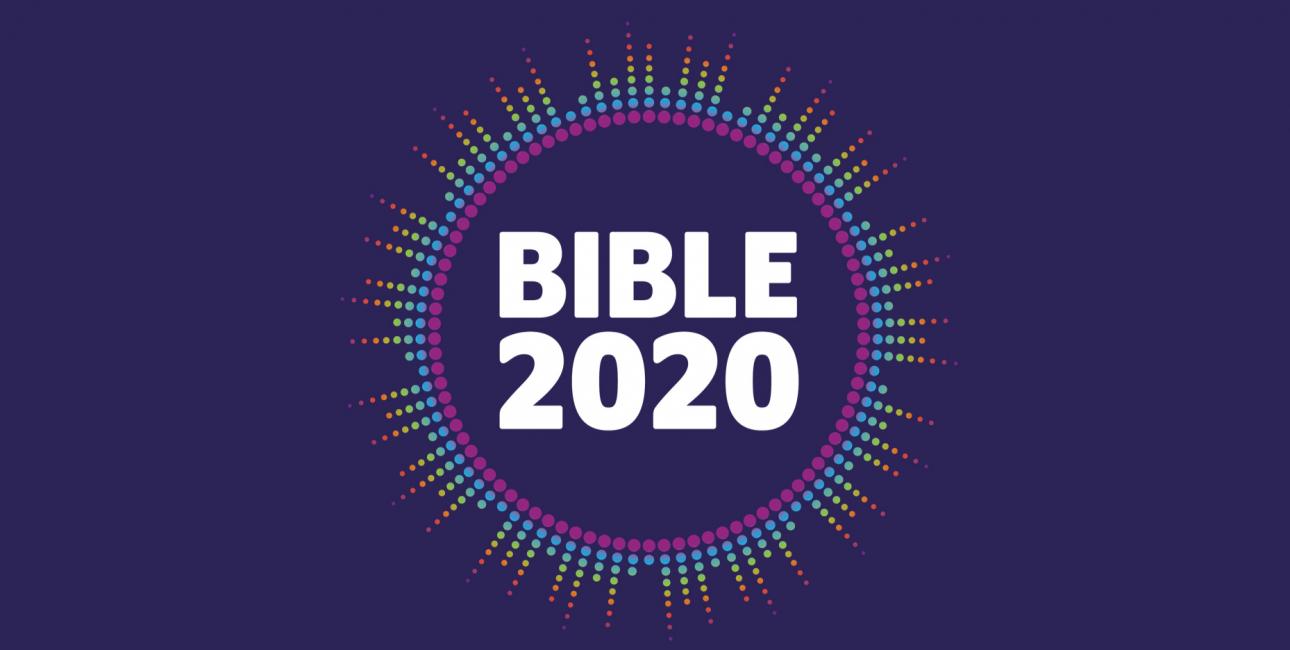 Bible 2020 app