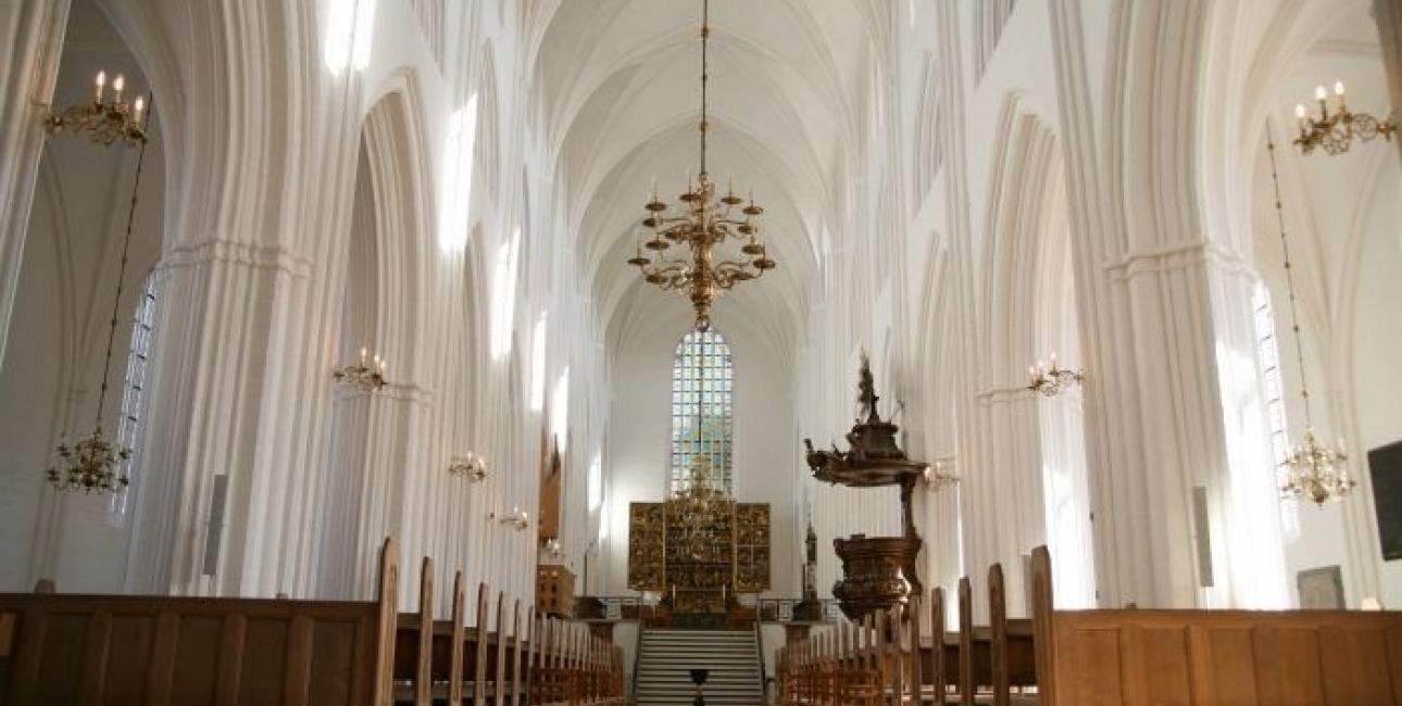Odense domkirke