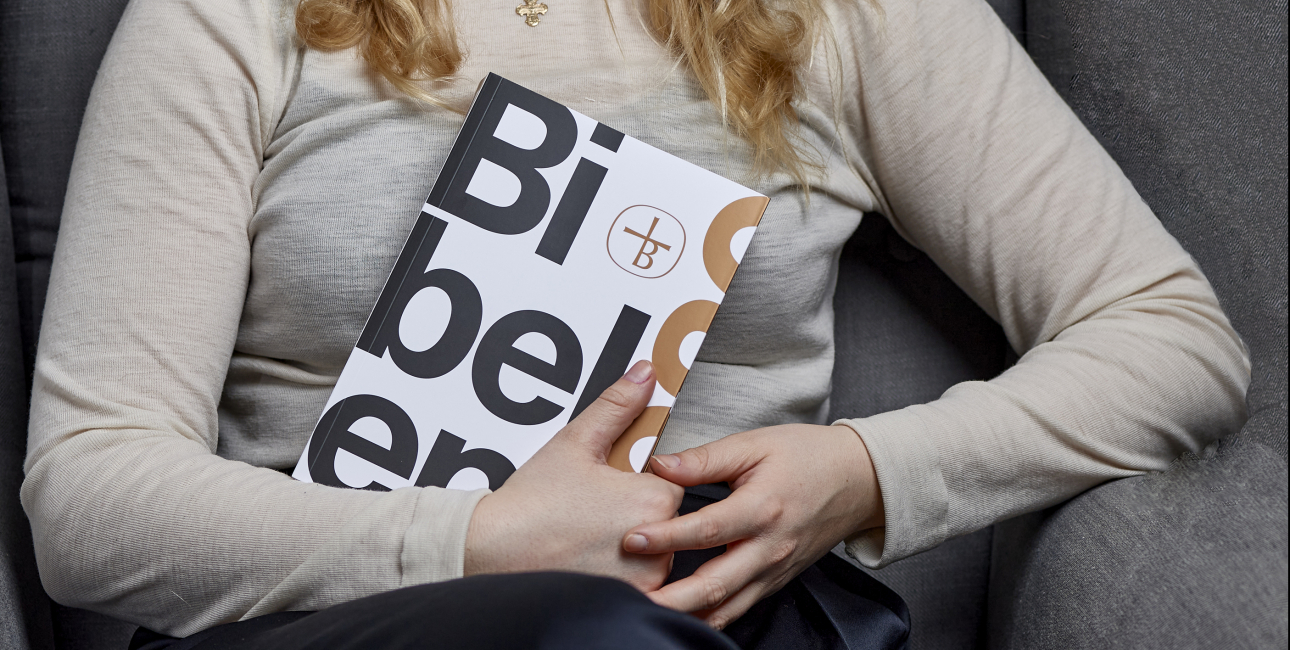 Bibelen 2020. Foto: Carsten Lundager.