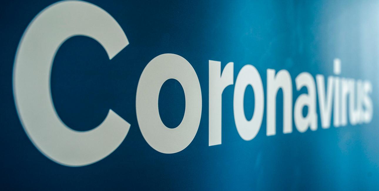 Coronavirus. Foto: Martin Sylvest/Ritzau Scanpix.