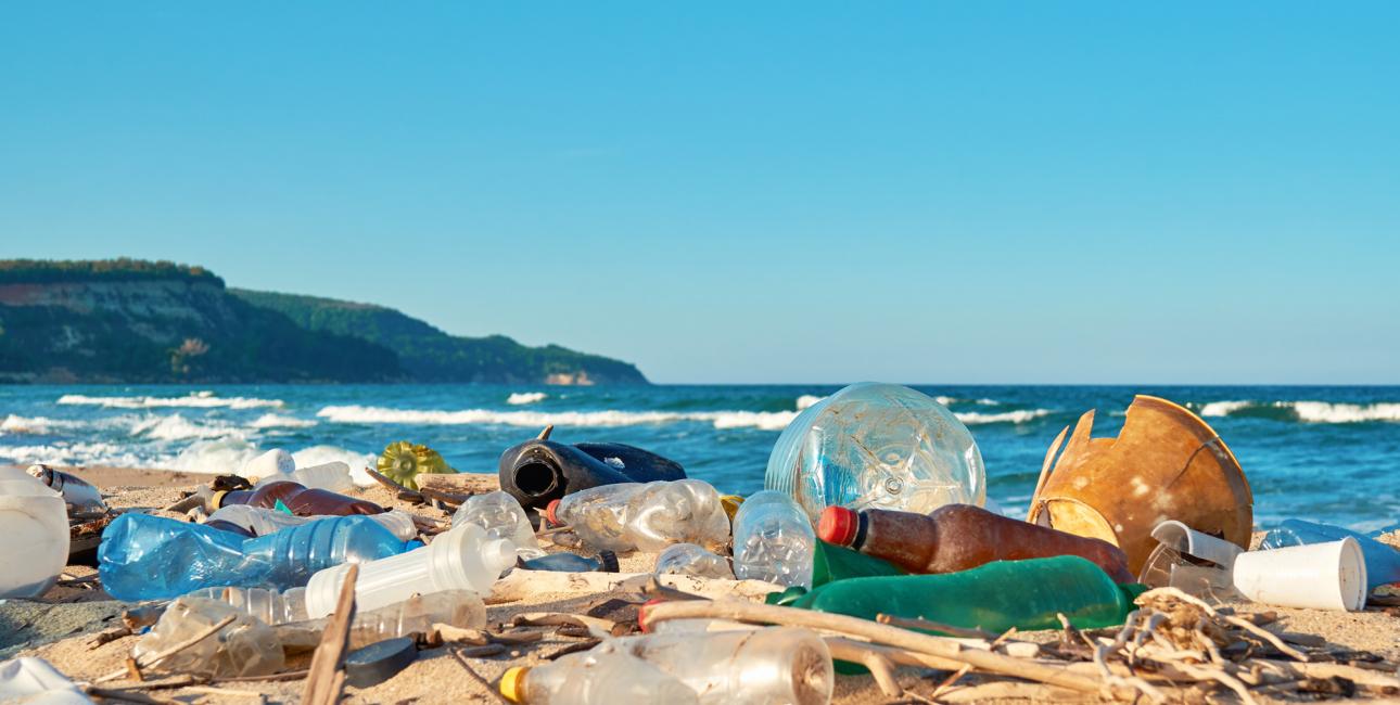 Forurening. Foto: Shutterstock.