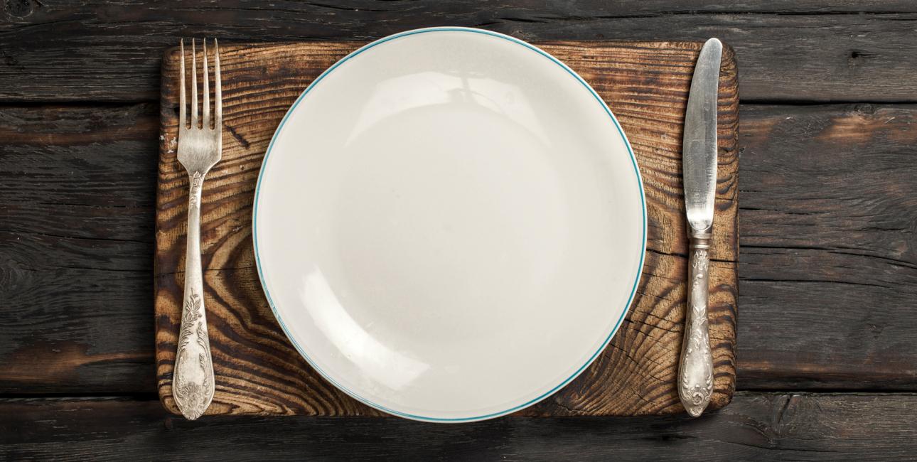 Faste. Foto: Shutterstock.