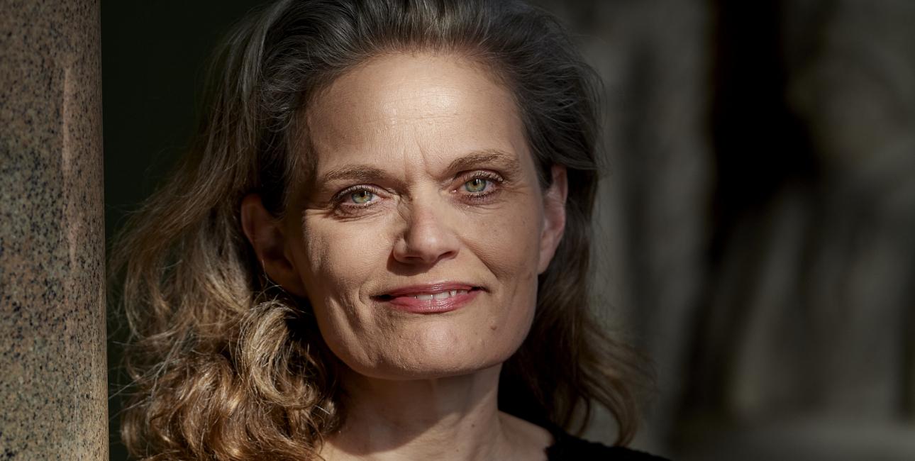 Sørine Gotfredsen - pressebillede 4