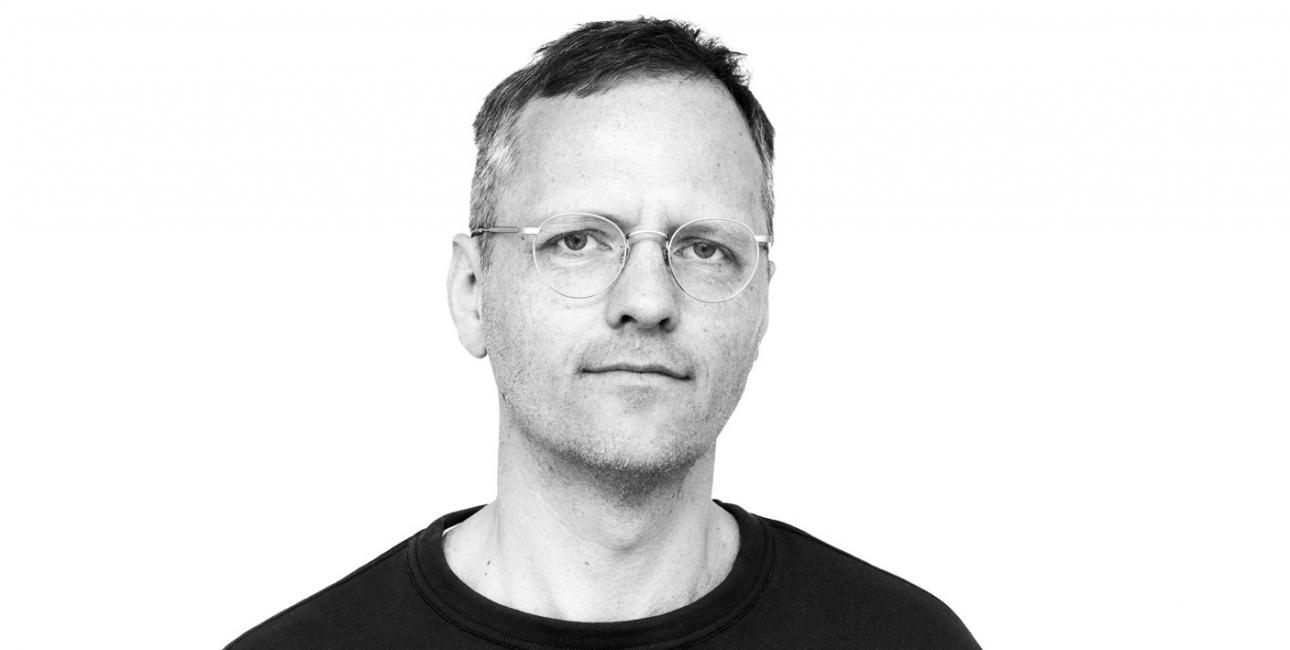Michael Jeppesen. Pressefoto.