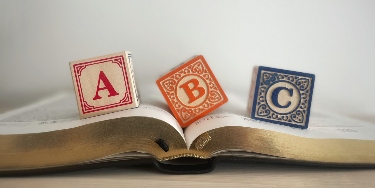 Bibelens ABC