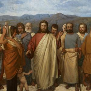 Tidlige datering af evangelierne