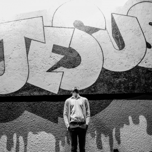 Jesus, graffiti. Foto: Unsplash.