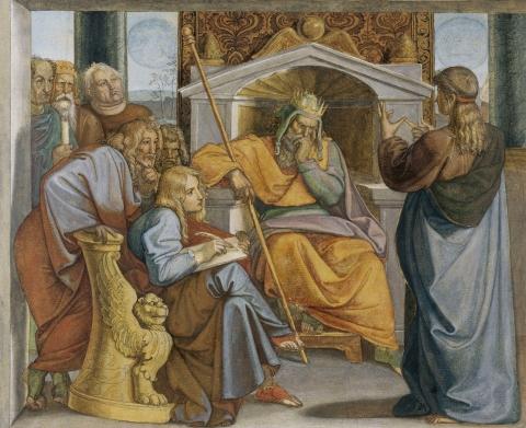 historien om josef og hans brødre