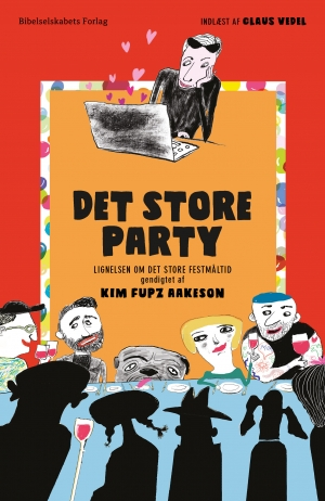det store party